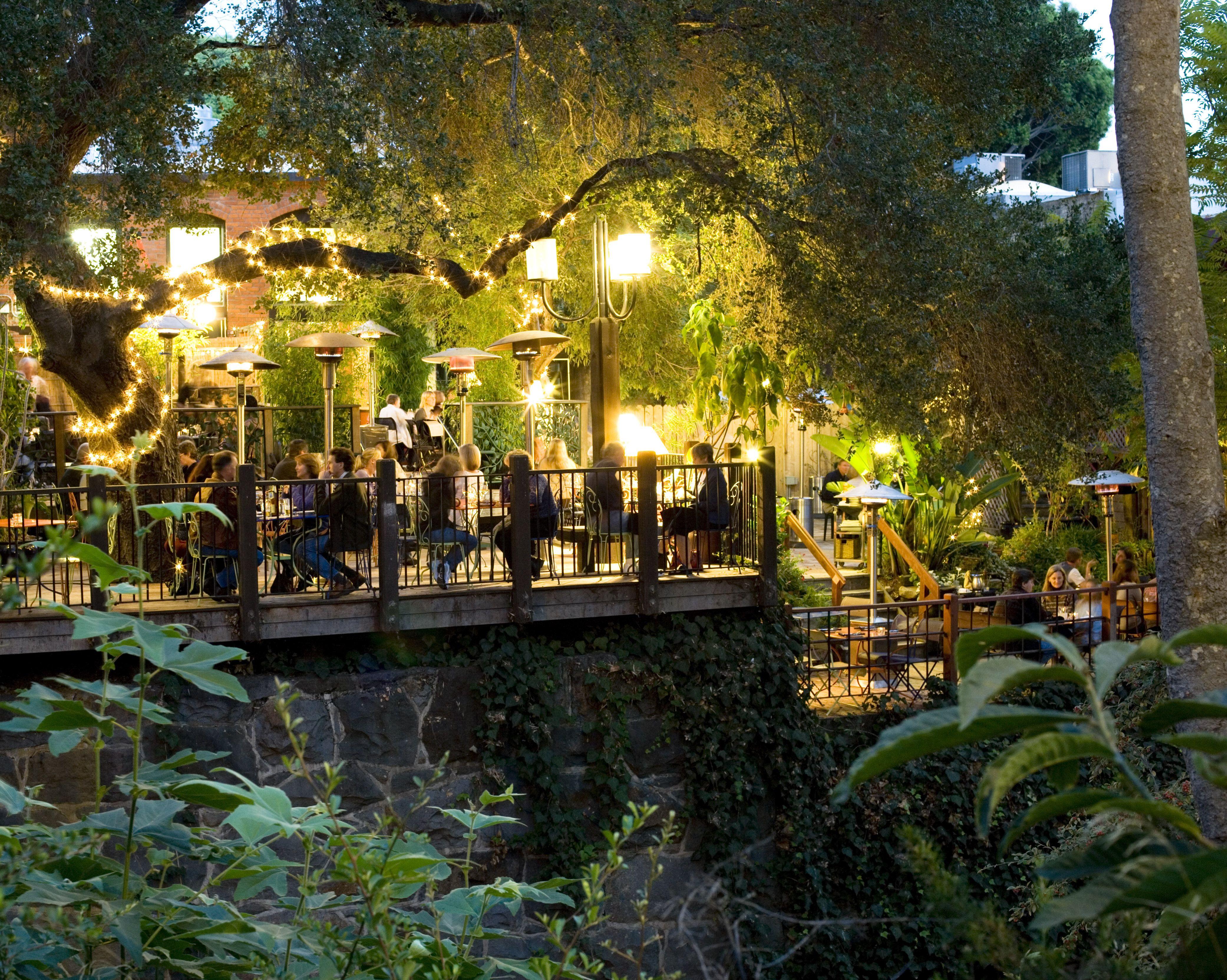 Slo Dining Restaurant San Luis Obispo Ca