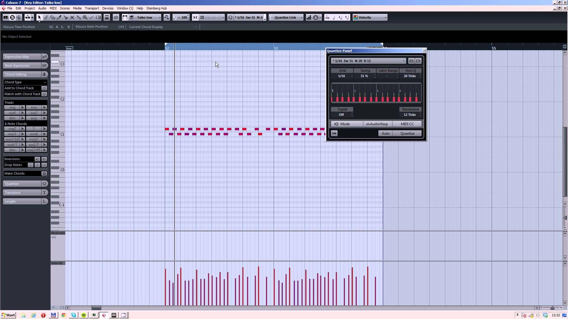 Spitfire Audio Hans Zimmer Percussion - Steam Punk (Ryan Demo