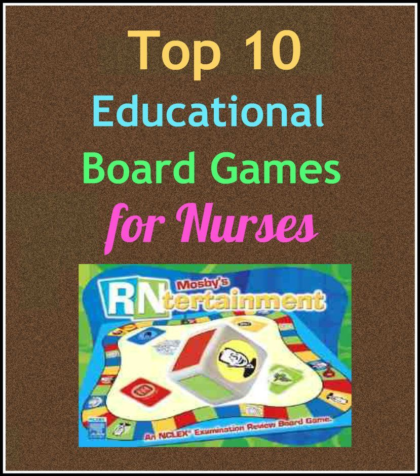 Here are ten of the best educational board games for
