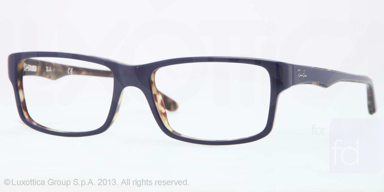 Ray-Ban RX5245 Eyeglasses   Mens glasses frames, Mens glasses and ...