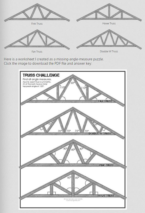 Printable Worksheets triangle sum theorem worksheets : Free Downloads -- Clip Art to pop into any Geometry quiz or ...