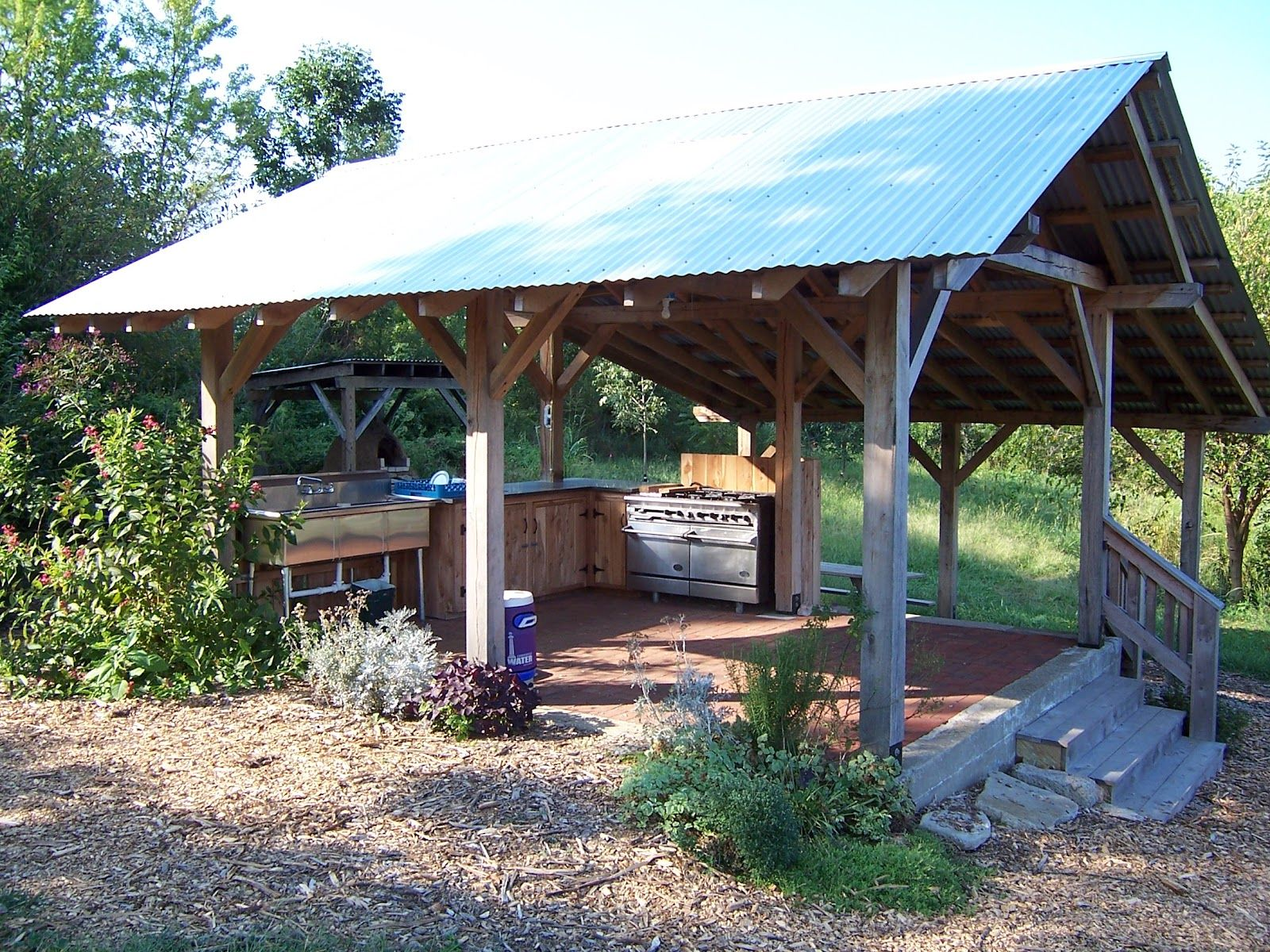 Farm Kitchen 17 Best Images About Outdoor Farm Kitchen On Pinterest Hand