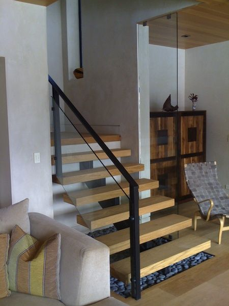 Best Image Result For Clear Staircase Railing With Images 640 x 480