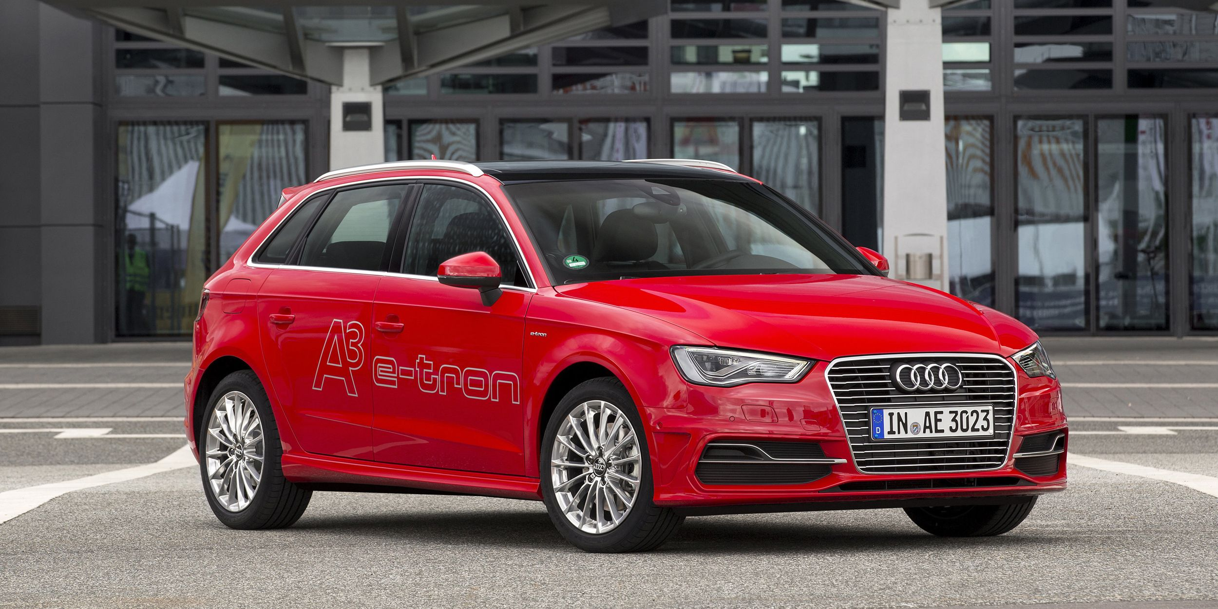 Here Are 30 Cars Perfect for City Driving Audi suv, Audi