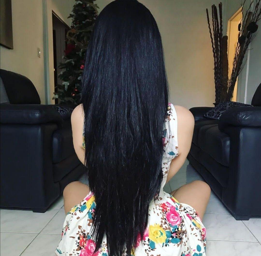 Pin En Cabello Peinados Colores Hairstyle