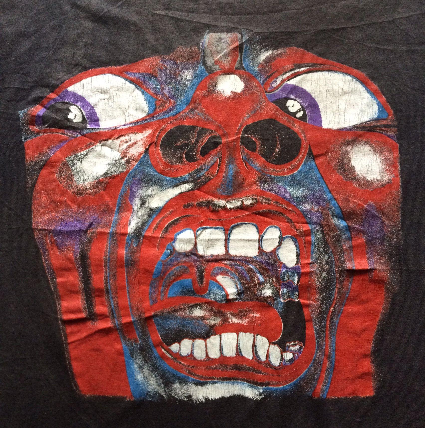 90's King Crimson