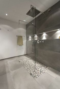 la salle de bain avec douche italienne 53 photos! | salle de bain ... - Mosaique Salle De Bain Italienne