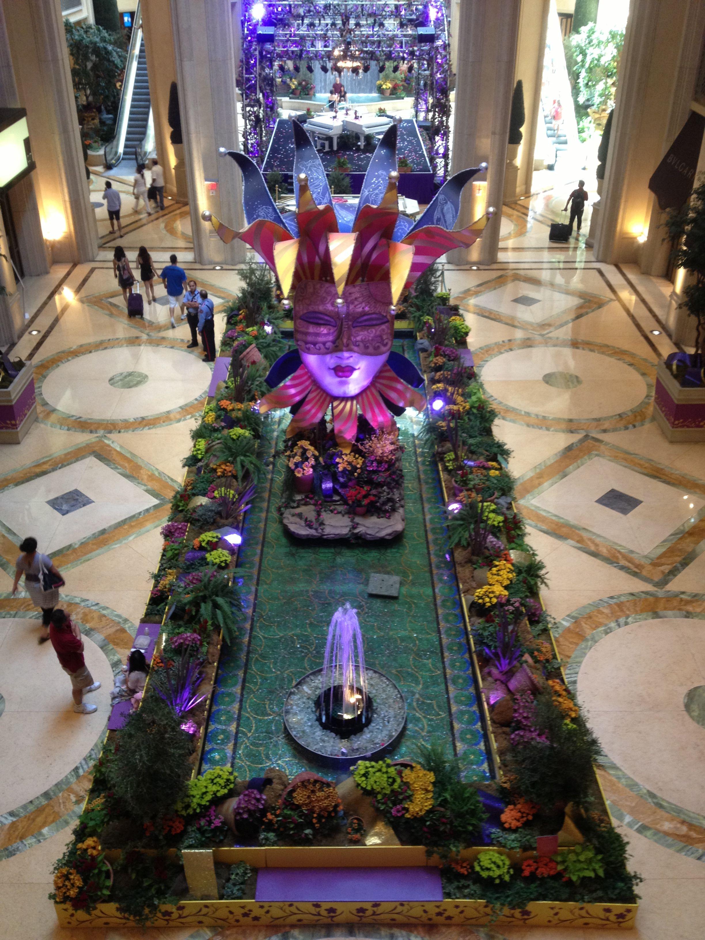 The Palazzo, Las Vegas