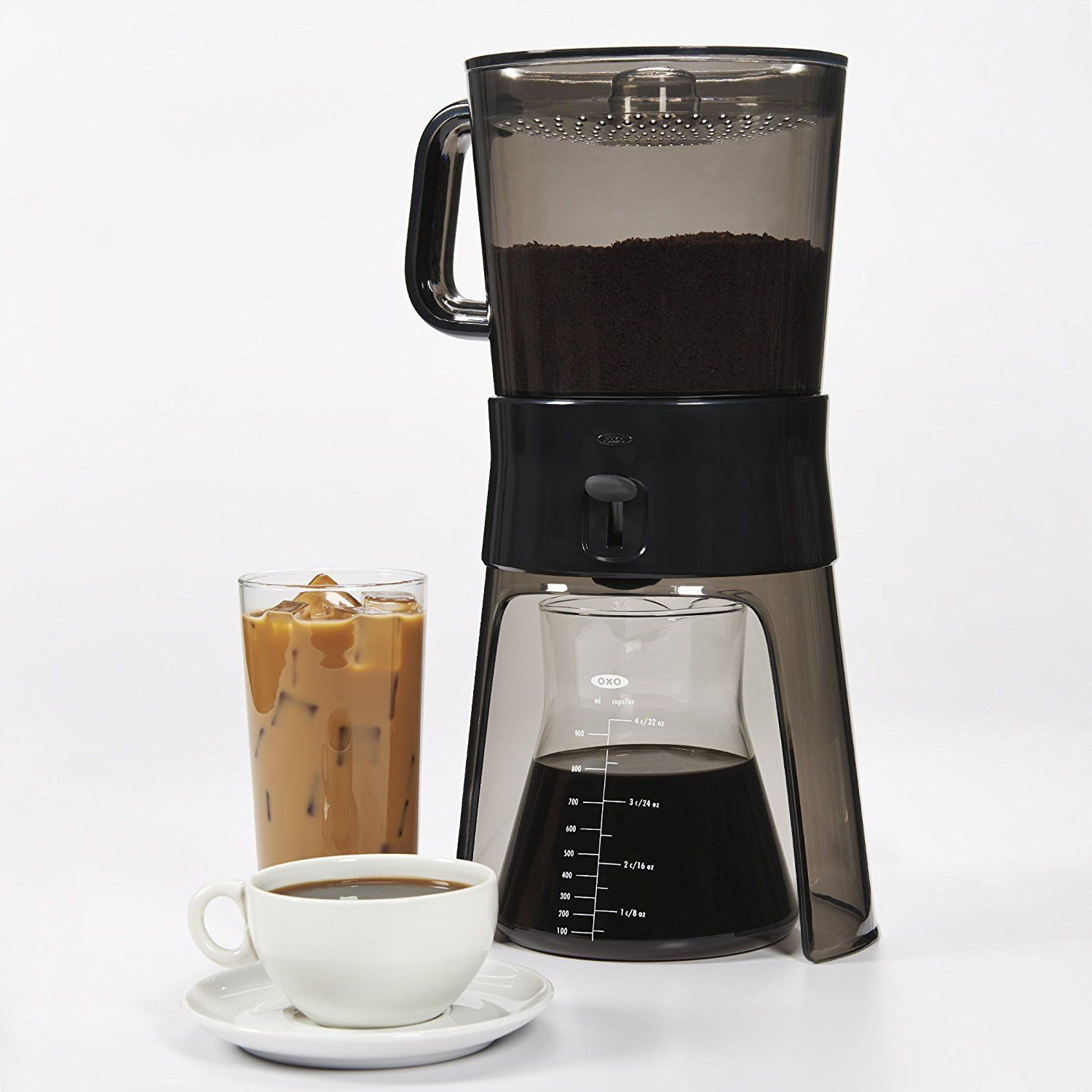 Cold Brew Coffee Maker Cold brew coffee maker, Coffee