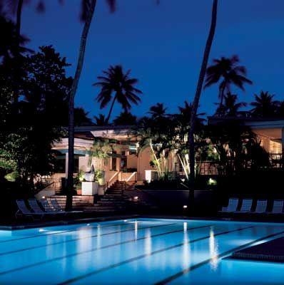 A Photo Tour Of The Hyatt Dorado Beach Resort In Puerto Rico Evenings At