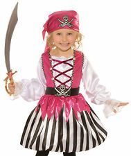 toddler girl pirate | Kids Toddler Girls Pink Pirate Halloween Costume  sc 1 st  Pinterest & toddler girl pirate | Kids Toddler Girls Pink Pirate Halloween ...