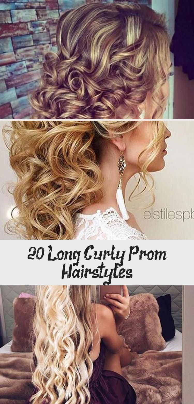9 ship curly prom hairstyles, #curly #hairstyles #promhairEasy