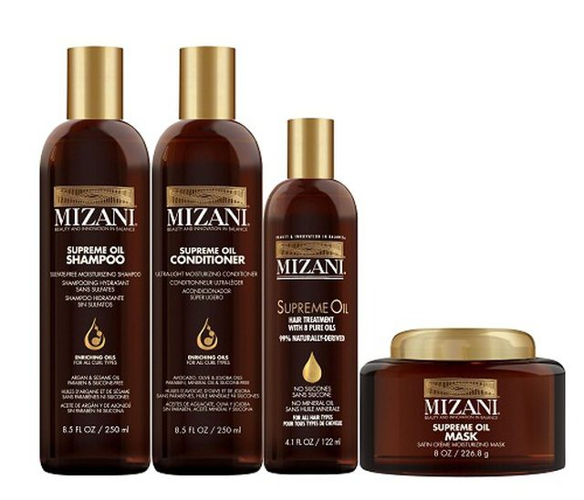 Image Result For Best Black Hair Care Productsa