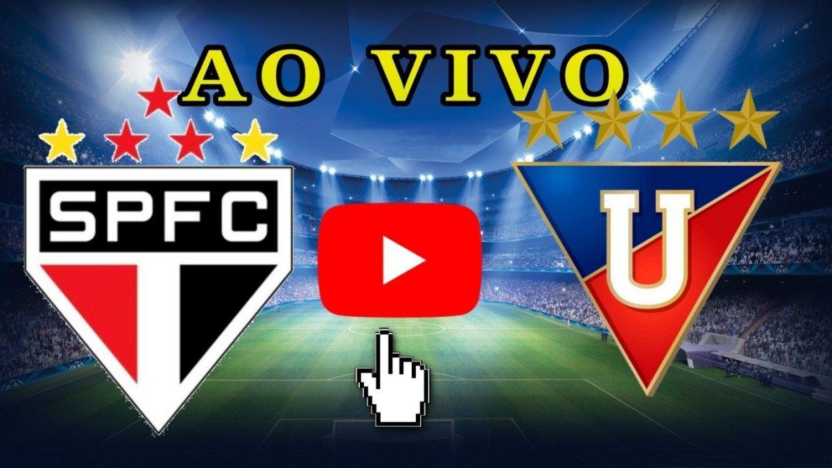 Assistir Jogo Do Sao Paulo X Ldu Quito Ao Vivo Online Em 2020