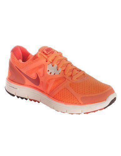 Nike Lunarglide+3 Womens Running Shoes [454315 860] « Shoe