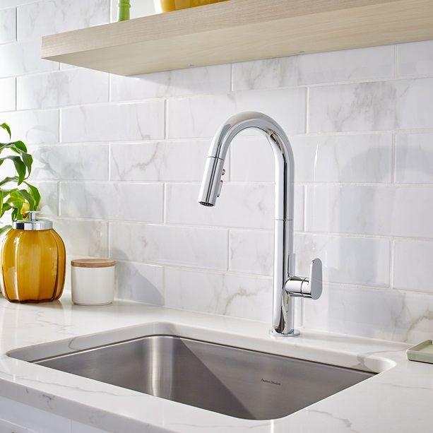 Beale Kitchen Faucets Kitchen Faucet Single Handle Kitchen