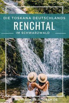 Renchtal y Sasbachwalden: vacaciones entre viñas y alturas de la Selva Negra