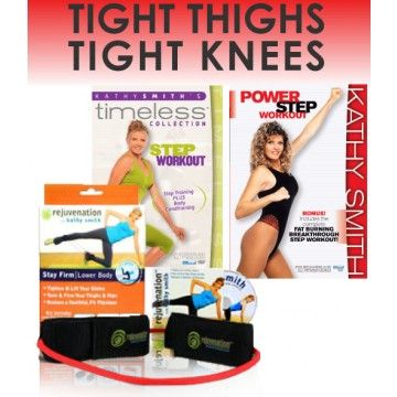 how to lose weight off your thighs and knees