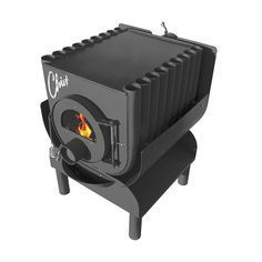 Poele A Bois Chief With Images Wood Stove Wood Heater Stove