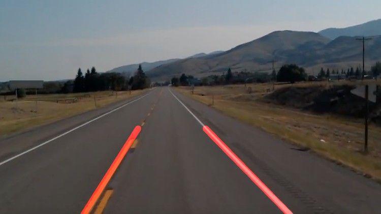 Udemy 100% Free]-Self-Driving Cars Tutorial: Identify Lane