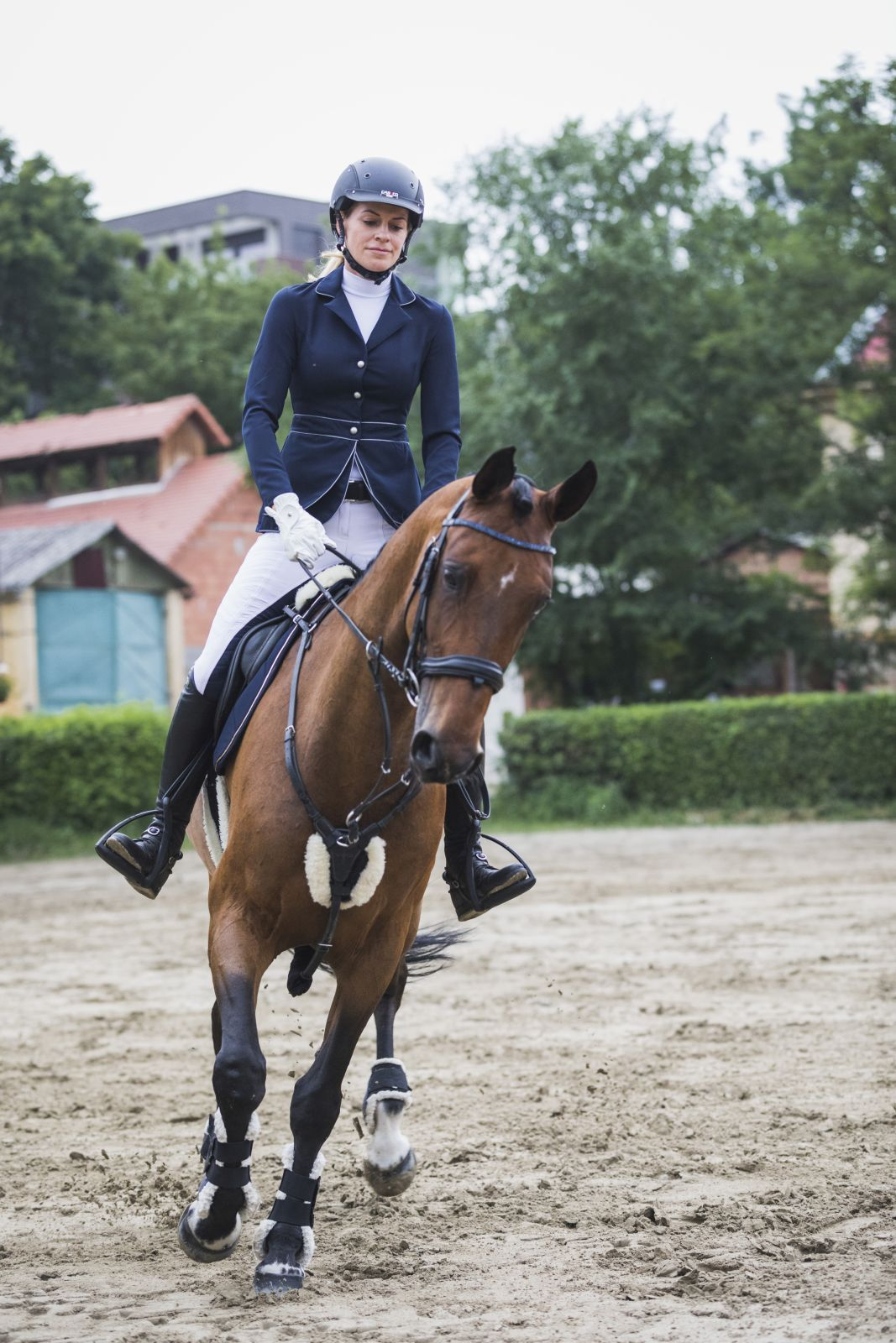 Cavalliera Riding Jacket Prime Show Jackets Equestrian Outfits Riding Jacket [ 1600 x 1067 Pixel ]