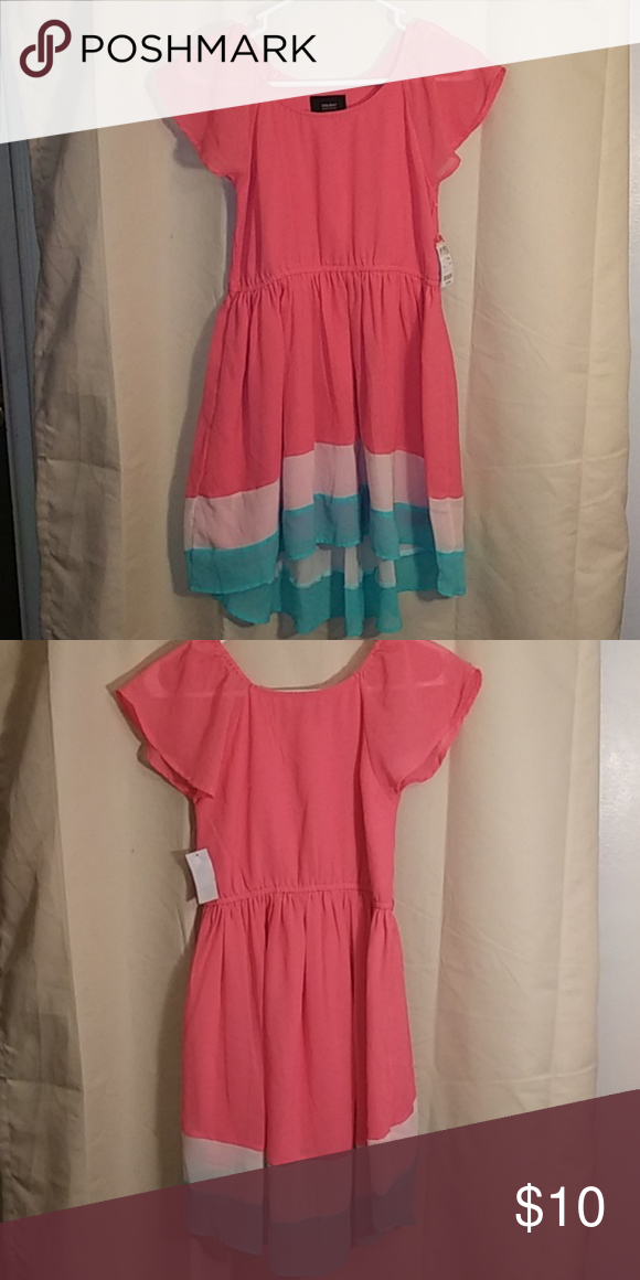 bb24d9cf09a0 Girls holiday edition dress Cute girls dress new with tags size 14/16 Holiday  Editions Dresses Casual