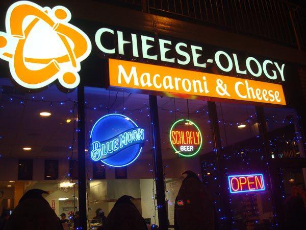 The Loop Best neighborhood in St Louis? Mac cheese, Macs and Cheese - best of blueprint coffee delmar