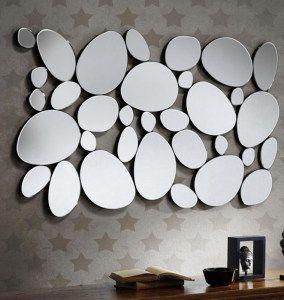 espejo moderno espejos de cristal espejos baratos espejos de diseo