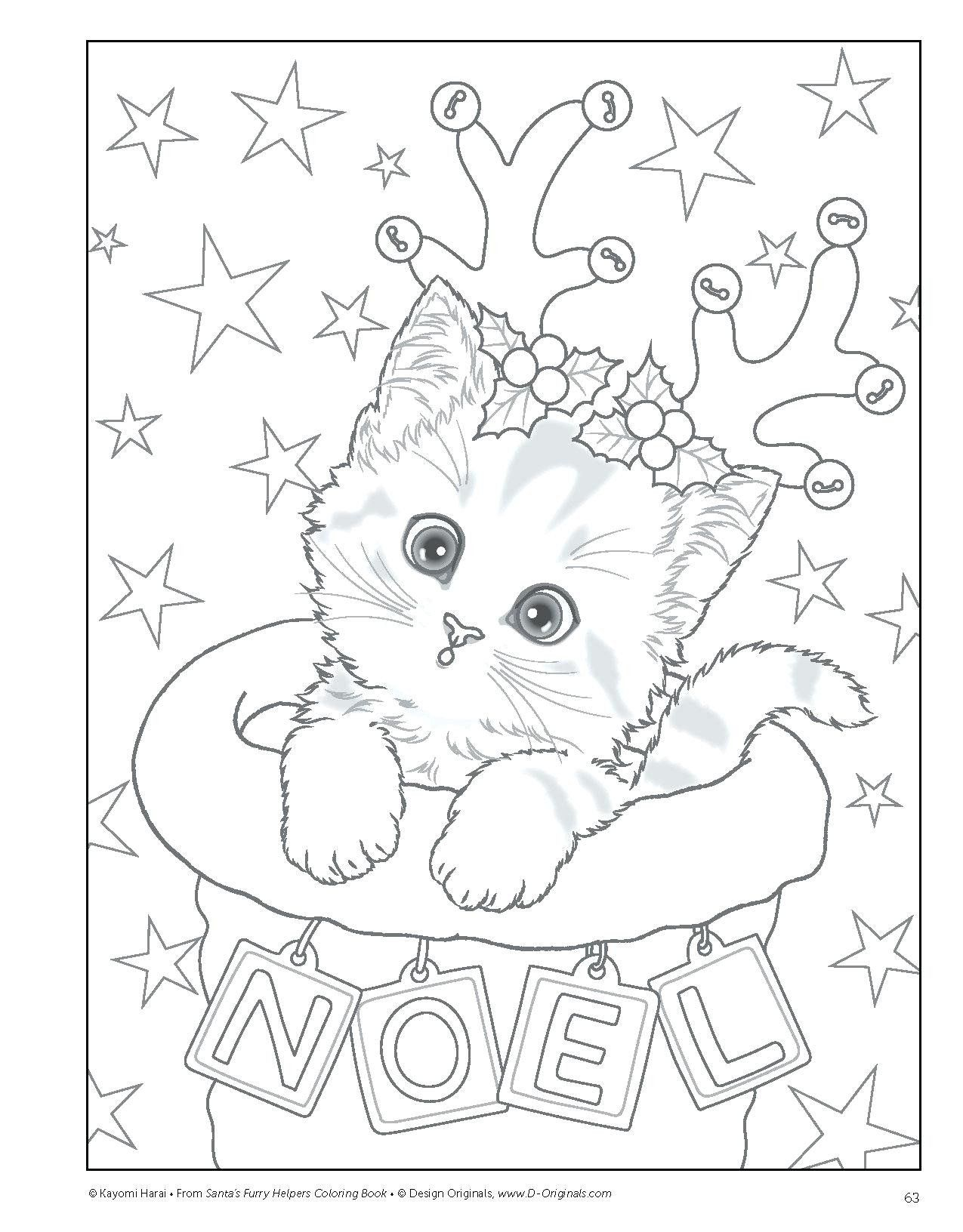 Kitten Coloring Pages For Kids Coloring Pages Coloring Book Kitten Inspirational Kitty To In 2020 Kitty Coloring Disney Coloring Pages Cat Coloring Page