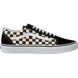 Photo of Vans Sneaker Low Ua Old Skool Men Schwarz Herren Vans