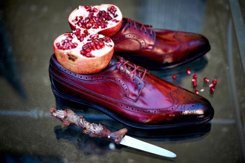 http://chicerman.com  dandyshoecare:  Do not wait when others decide for you what is in fashion. Order now byDandy Shoe Carea Patina unique like you!  info@dandyshoecare.it  #menshoes