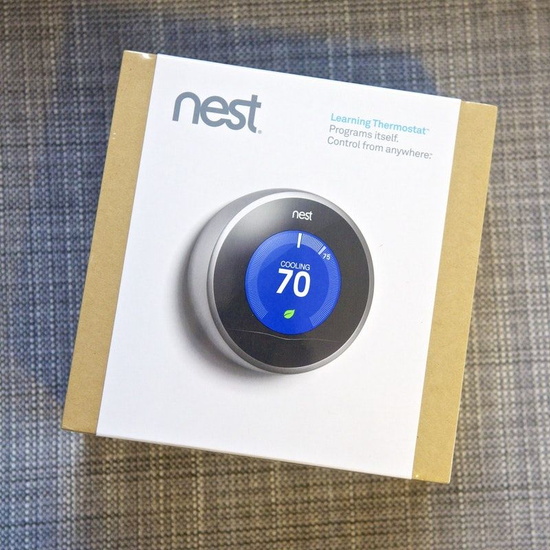 How To Install a Nest Thermostat Thermostat, Nest