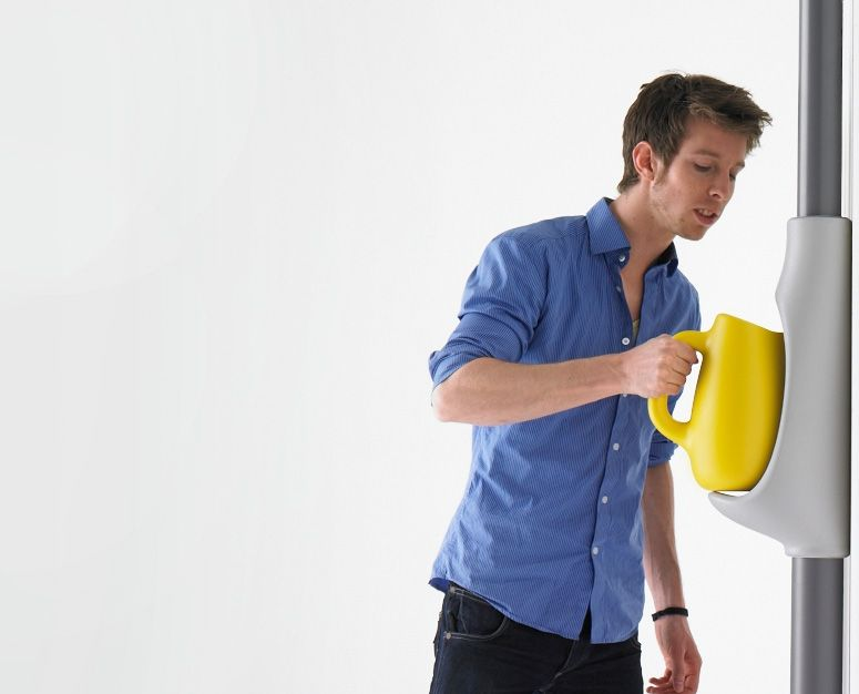 Pin By Boaz Zemer On Product Design Mini Watering Can