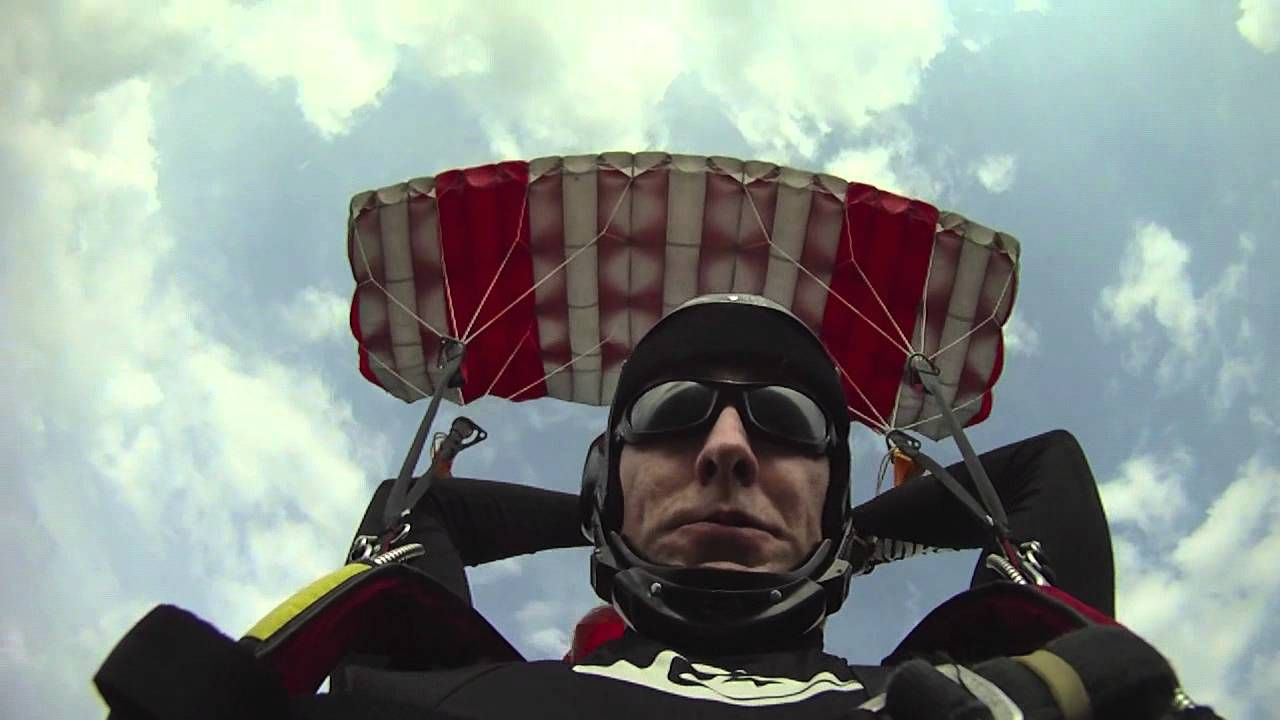 Pin By Para Gear On Para Gear Gopro Chest Mount Skydiving Youtube