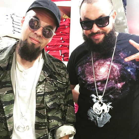 MAYDAY!'s frontmen Wrekonize and Bernz have received their