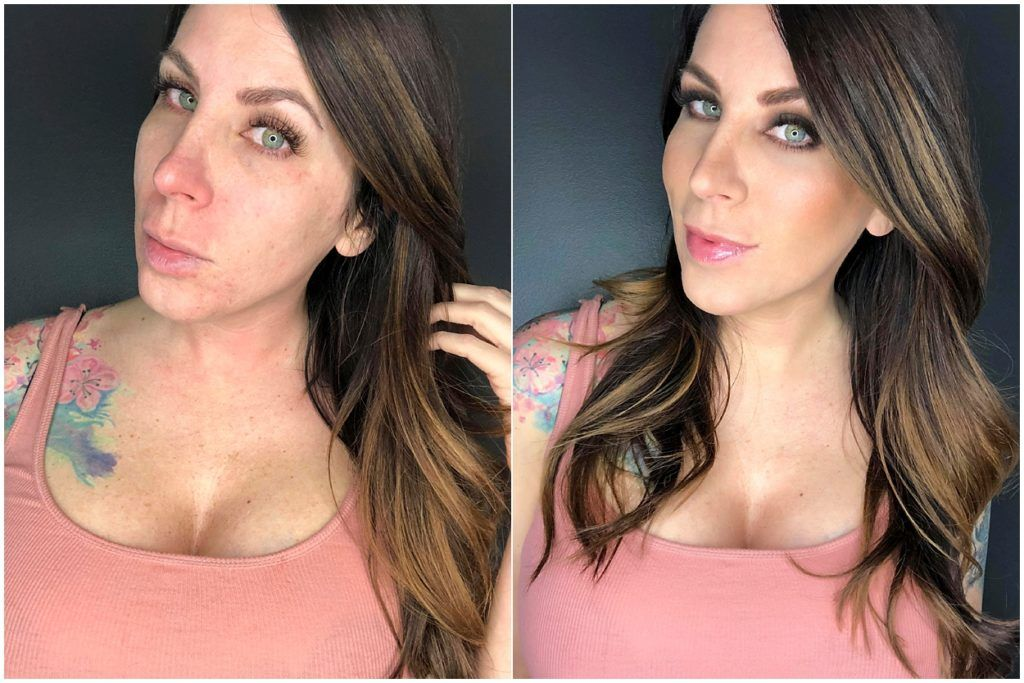 Young Living Savvy Minerals Makeup tutorials for girls who