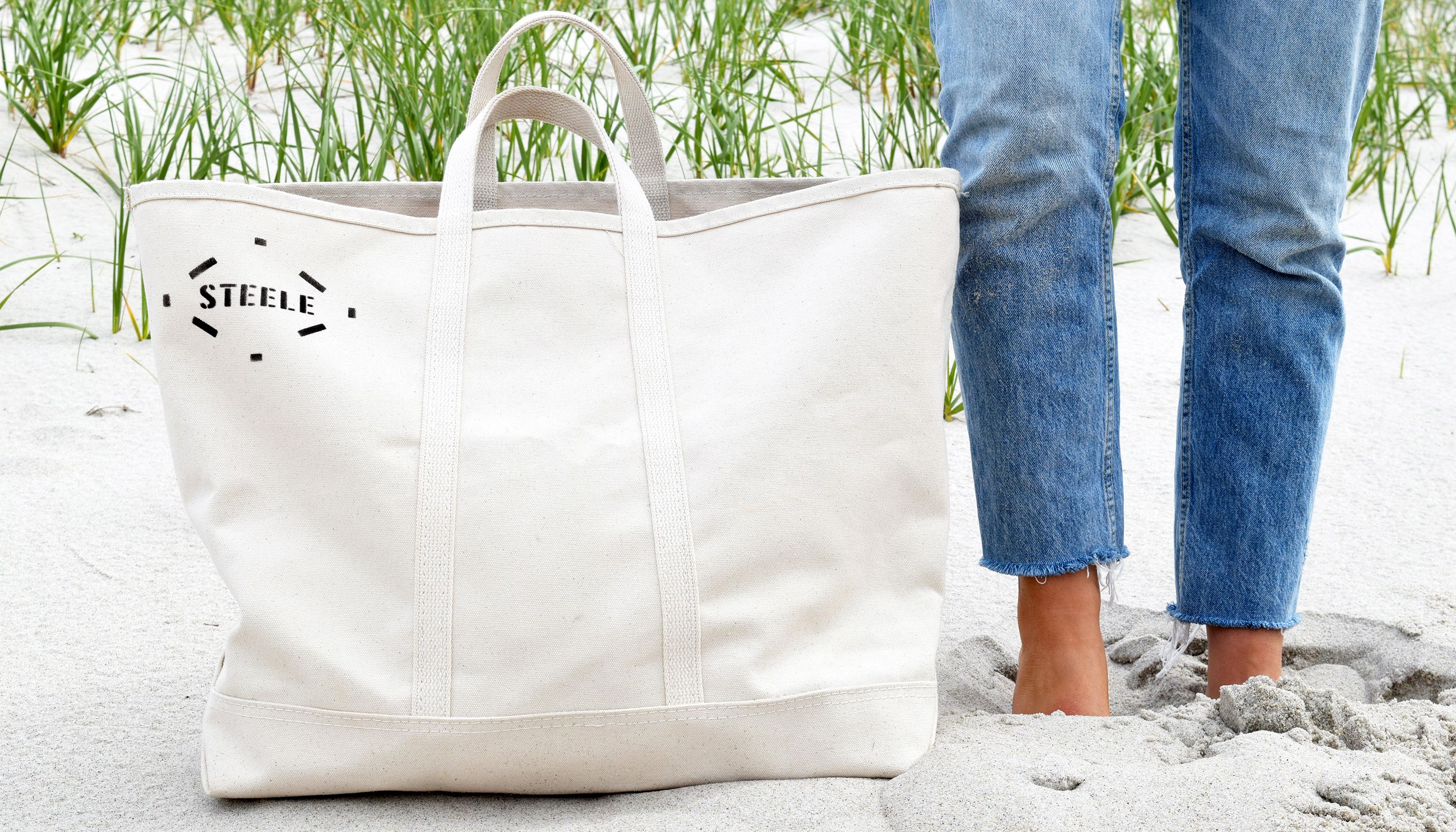 Steele Of A Deal This Weekend Only Get 10 Off All Our Totes