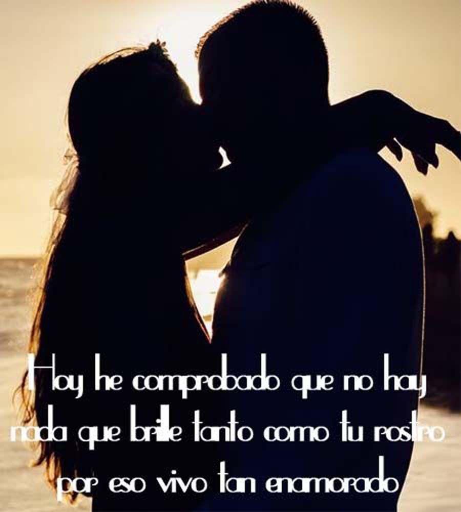 Amor Mío No hay nada que Brille tanto como TU. Eres Mi Pasión Te Amo Mi Vida.😘❤️💁