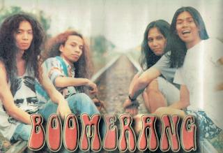 Kumpulan Lagu Boomerang Mp3 Download Full Album Terbaik