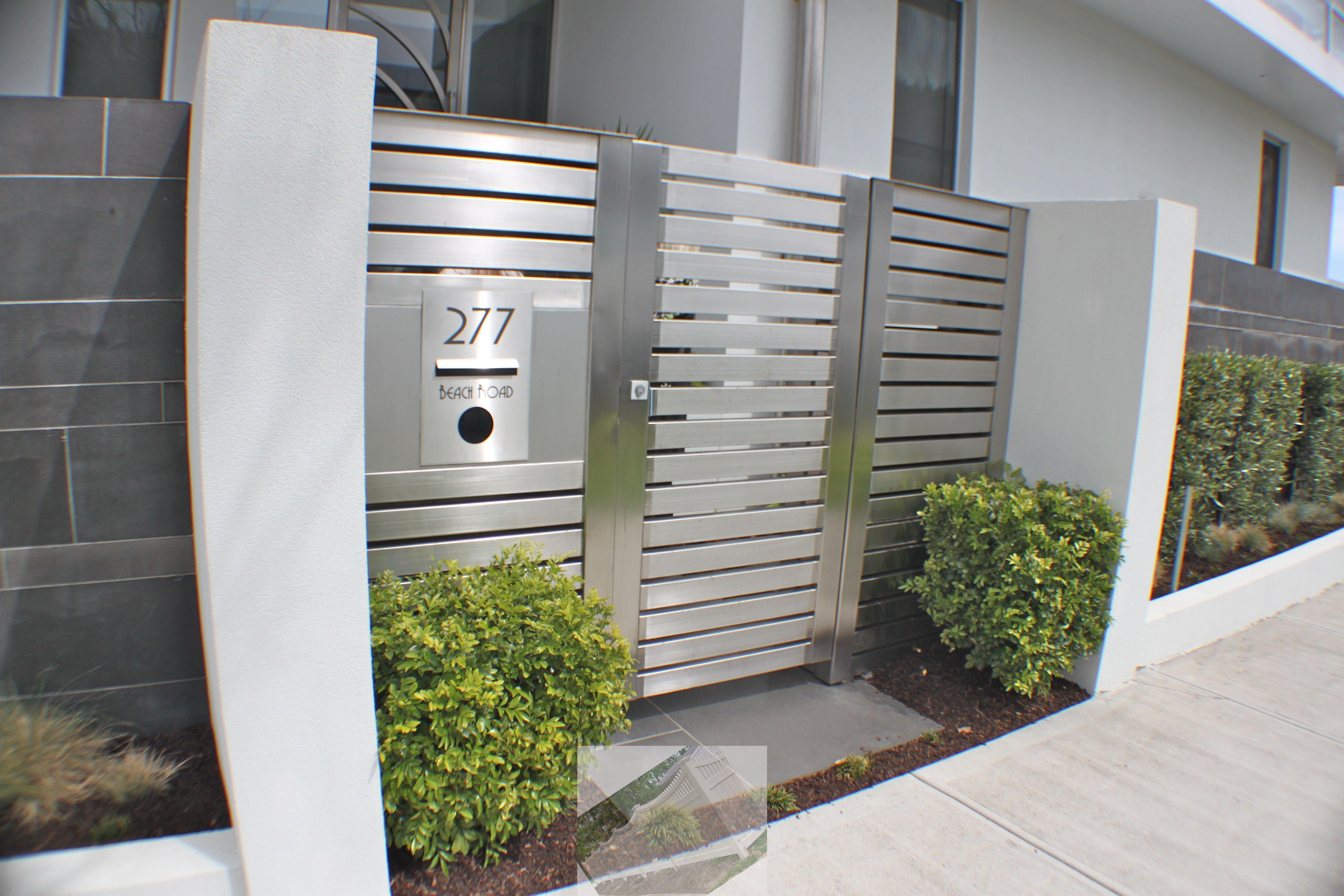 5 stunning diy ideas glass fence garage doors stone fence
