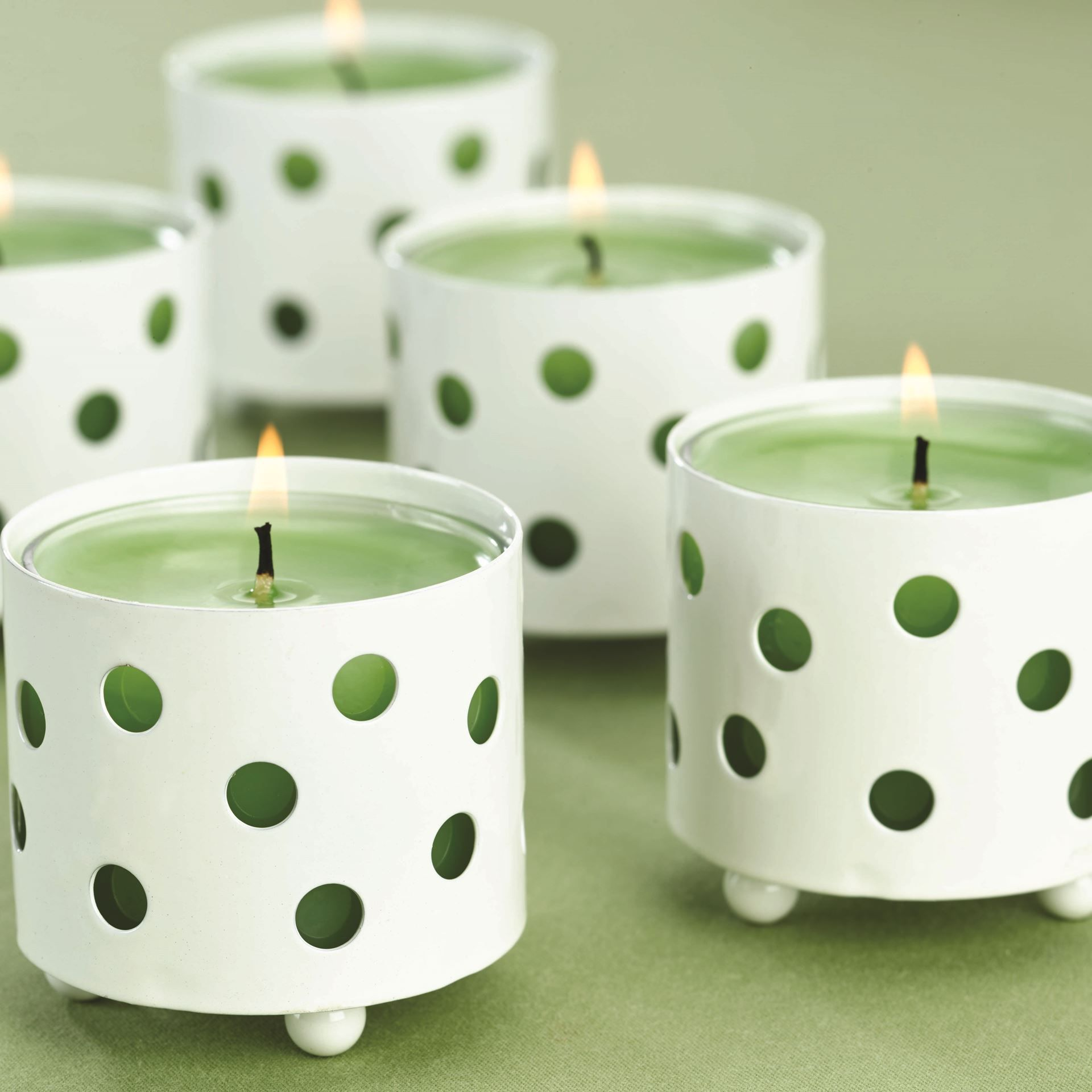 Gold Canyon Candles Show details for Teenie Dotty Wrap ...