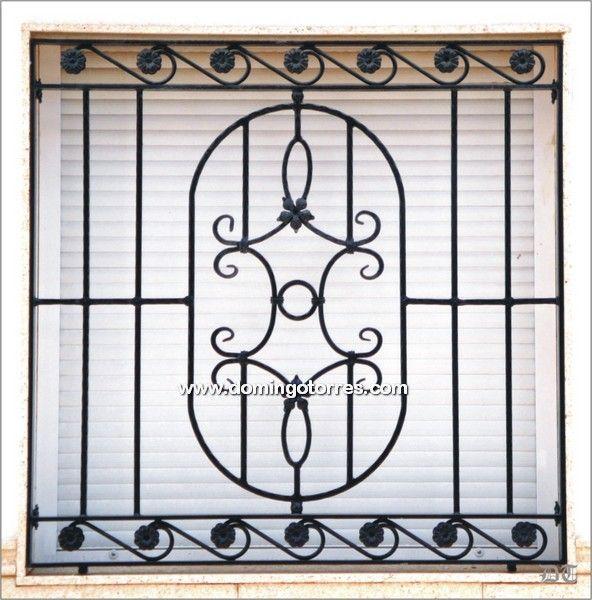 portones de hierro forjado con vidrio - buscar con google | wimito