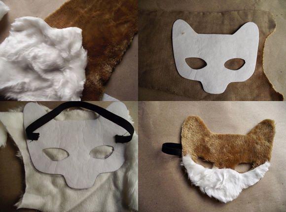 DIY Fantastic Mr. Fox Costume | Fox costume, Fantastic mr fox and Mr fox
