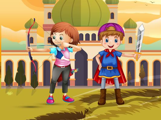 قصة يوم العيد قصص العيد قصيرة مصورة للاطفال تطبيق حكايات بالعربي قصص اطفال هادفة Crafts For Kids Fictional Characters Character