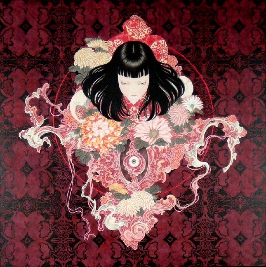 Body paint sex japan remarkable, rather