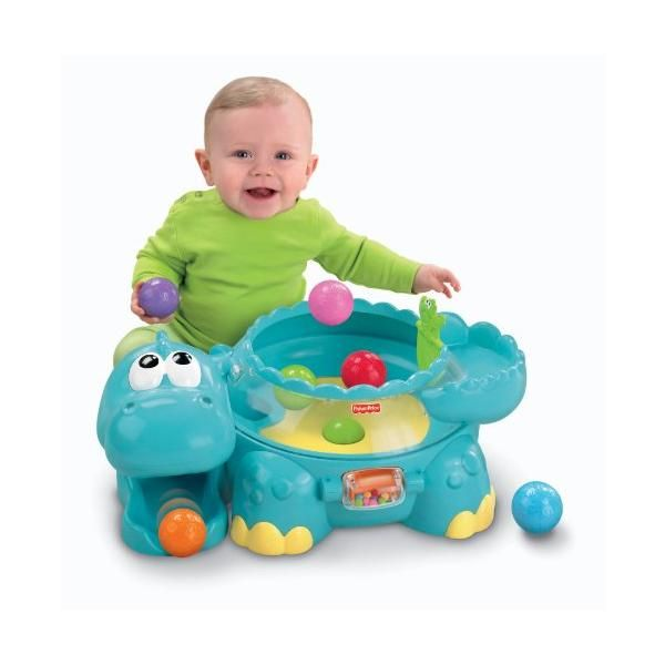 Fisher Price Juguetes Para 1 Ano.Fisher Price Fisher Price Go Baby Go Poppity Pop Muscial