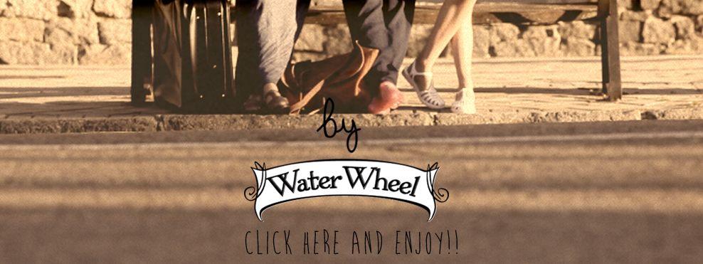 video waterwheel summer 2013