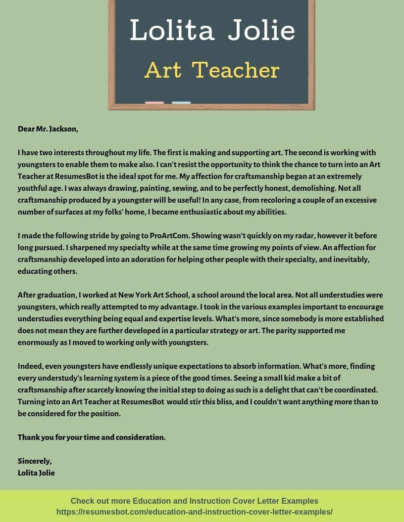 The best fonts for your resume ranked Cover letter for