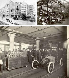 Deserted Industry 7 More Abandoned Wonders Of America Detroit