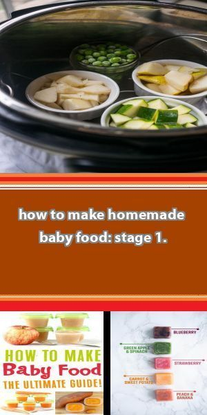 One Hour for One Month's Worth of Homemade Baby Food- 40+ Stage 1 Recipes! Learn... - homer thornton 250 - One Hour for One Month's Worth of Homemade Baby Food- 40+ Stage 1 Recipes! Learn...        One Hour for One Month's Worth of Homemade Baby Food- 40+ Stage 1 Recipes! Learn... - germi - One Hour for One Month's Worth of Homemade Baby Food- 40+ Stage 1 Recipes! Learn...        One Hour for One Month's Worth of Homemade Baby Food- 40+ Stage 1 Recipes! Learn how to make homemade baby food in o #babyfoodrecipesstage1